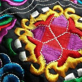 Embroidered Workwear Thread