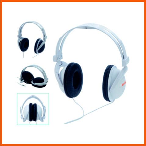 Earphones and Speakers