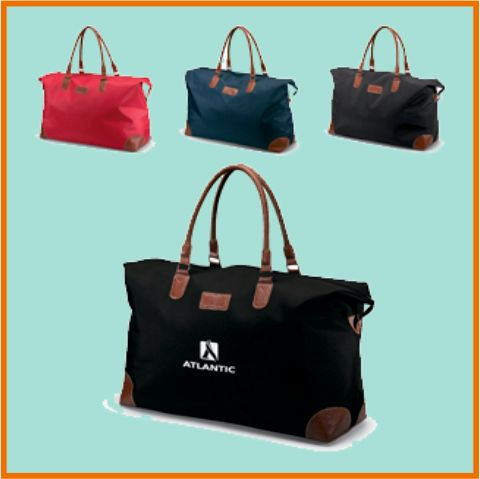 Leisure and Sports Bags